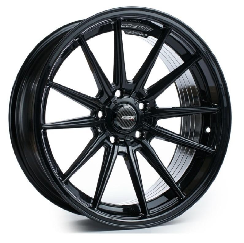 Cosmis Racing R1 Wheel - Black