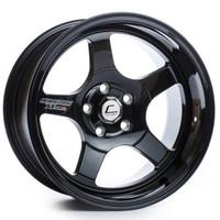 Cosmis Racing XT-005R Wheel in Black