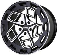 radi8 r8cm9 Wheel