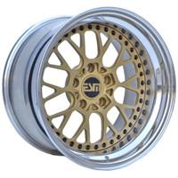 ESM FM01 3 Piece Forged Wheel
