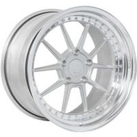 ESM FS02 3 Piece Forged Wheel