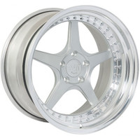 ESM FS03 3 Piece Forged Wheel