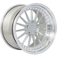 ESM FS04 3 Piece Forged Wheel