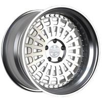 ESM FS05 3 Piece Forged Wheel
