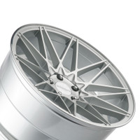 Klutch Wheels KM20 Wheel