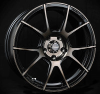 "Buddy Club RS10 Wheel - 18x8"" +38  5x114.3"