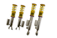 KW Suspension Coilover Kit V3 - Honda S2000