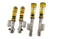 KW Suspension Coilover Kit V3 - Subaru WRX STI 02-03 GD