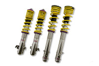 KW Suspension Coilover Kit V1 - Subaru WRX 04-07 GD