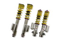 KW Suspension Coilover Kit V3 - Subaru WRX STI 2004 GD