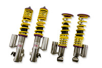KW Suspension Coilover Kit V3 - Subaru WRX STI 08-14 GR
