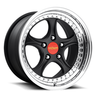 Rotiform 3 Piece Forged KLU Wheel