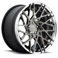 Rotiform 3 Piece Forged BLQ-T Wheel