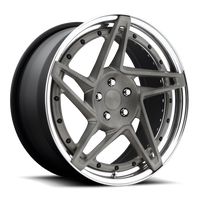 Rotiform 3 Piece Forged CHD Wheel