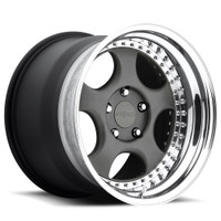 Rotiform 3 Piece Forged CUP Wheel
