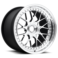 Rotiform 3 Piece Forged RSE Wheel