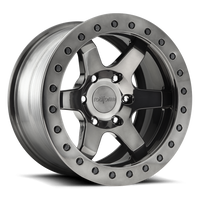 Rotiform 3 Piece Forged SIX-OR Wheel