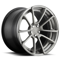 Rotiform 3 Piece Forged SPF Wheel