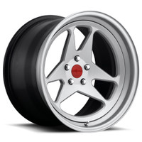 Rotiform 3 Piece Forged USF Wheel