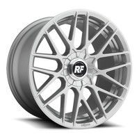 Rotiform 1 Piece Cast RSE Wheel