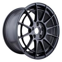 "Enkei NT03RR Wheel - 17x9"" +45 5x114.3 Gunmetal"