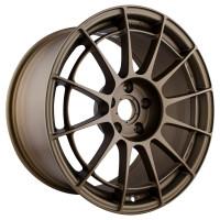 """Enkei NT03RR Wheel - 18x9.5"""" +27 5x114.3 Titanium Gold"""