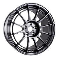 "Enkei NT03RR Wheel - 18x9.5"" +27 5x114.3 Gunmetal"