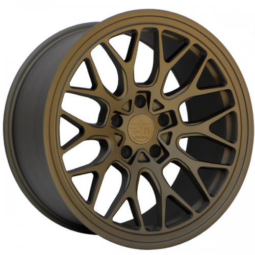 ESM FF1 Wheel in Motorsport Matte Bronze