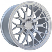 ESM FF1 Wheel in Motorsport Silver