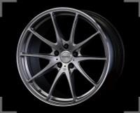 Volk Racing G25 Wheel - 19X10.5 +25 5x120 MERCURY SILVER