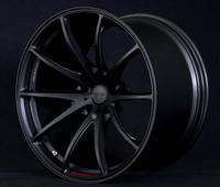 Volk Racing G25 PREMIUM Wheel - 20X11.0 +5 5x114.3 PRESSED BLACK