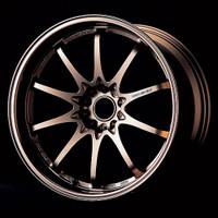 Volk Racing CE28N Wheel - 14X5.5 +46 4x100 BRONZE