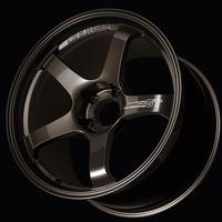 Advan GT PREMIUM VERSION Wheel - 18X10.0 +35 5x114.3 DARK BRONZE METALLIC