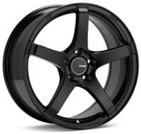 Enkei Kojin Wheel - 17x8 +35 5x114.3 Matte Black