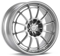 Enkei NT03+M Wheel - 18x7.5 +42 5x114.3 Silver