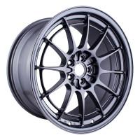 Enkei NT03+M Wheel - 18x9.5 +40 5x100 Gunmetallic