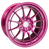 Enkei NT03+M Wheel - 18x9.5 +40 5x114.3 Magenta