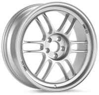 Enkei RPF1 Wheel - 16x7 +43 5x114.3 Silver