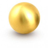 "Blox Racing ""490 Spherical"" - 12x1.25, Gold"