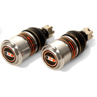 Blox Racing Roll Center Adjuster; Extended Ball Joint - 92-00 Honda Civic; 94-01 Integra