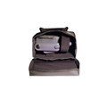 Steno machine nester bag inserts into case