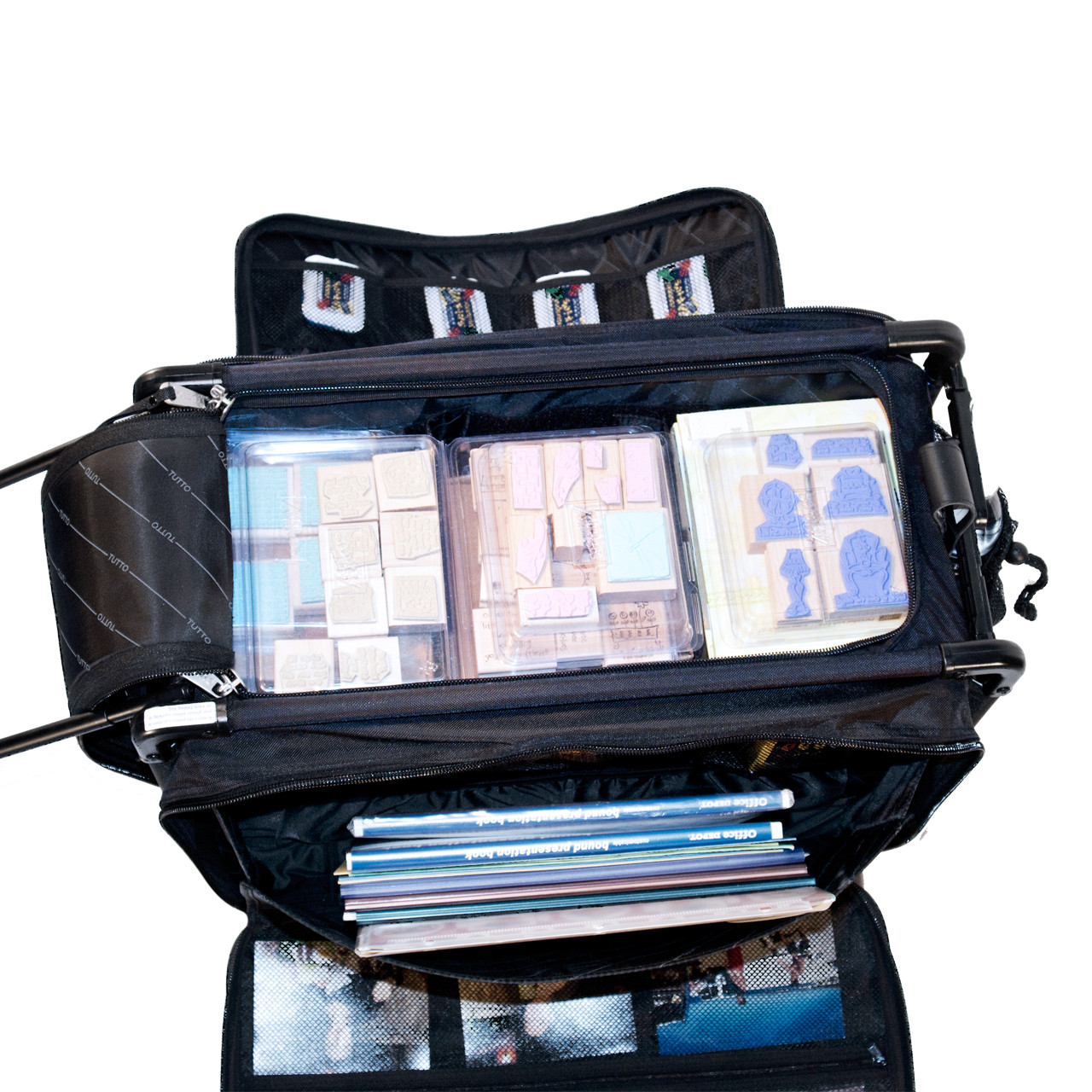 0e614ebd39 Serger Sewing Machine Bag Tutto -Tutto The Healthy Luggage- The only ...