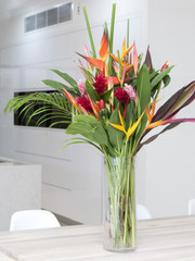 This is a sample arrangement (note: flower varieties may differ)!
