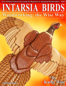 Intarsia Birds Woodworking: The Wise Way