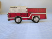 FIRE ENGINE PATTERN