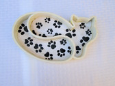 CAT CANDY DISH PATTERN