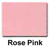 ROSE PINK FLOCKER KIT (Rayon)