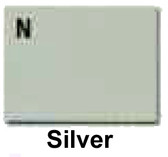 SILVER FLOCKER KIT (Rayon)