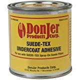 8oz HUNTER GREEN Adhesive