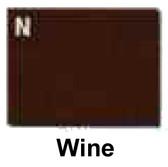 WINE FLOCKER KIT (Rayon)